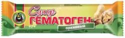 Гематоген, Супер 35 г ореховый